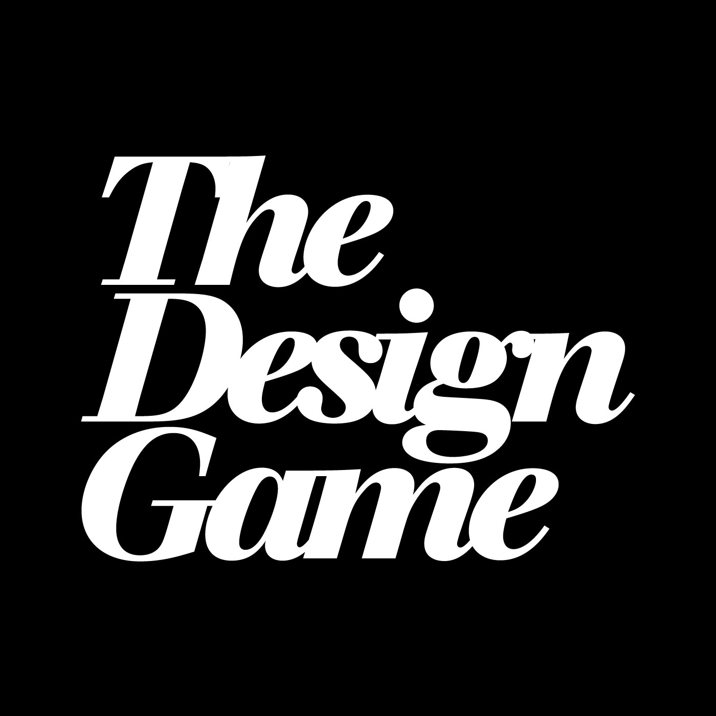 The Design Game